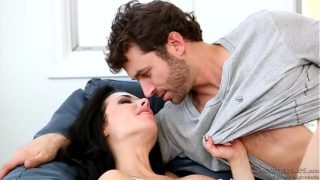 Veronica Avluv Double Penetrated Mother